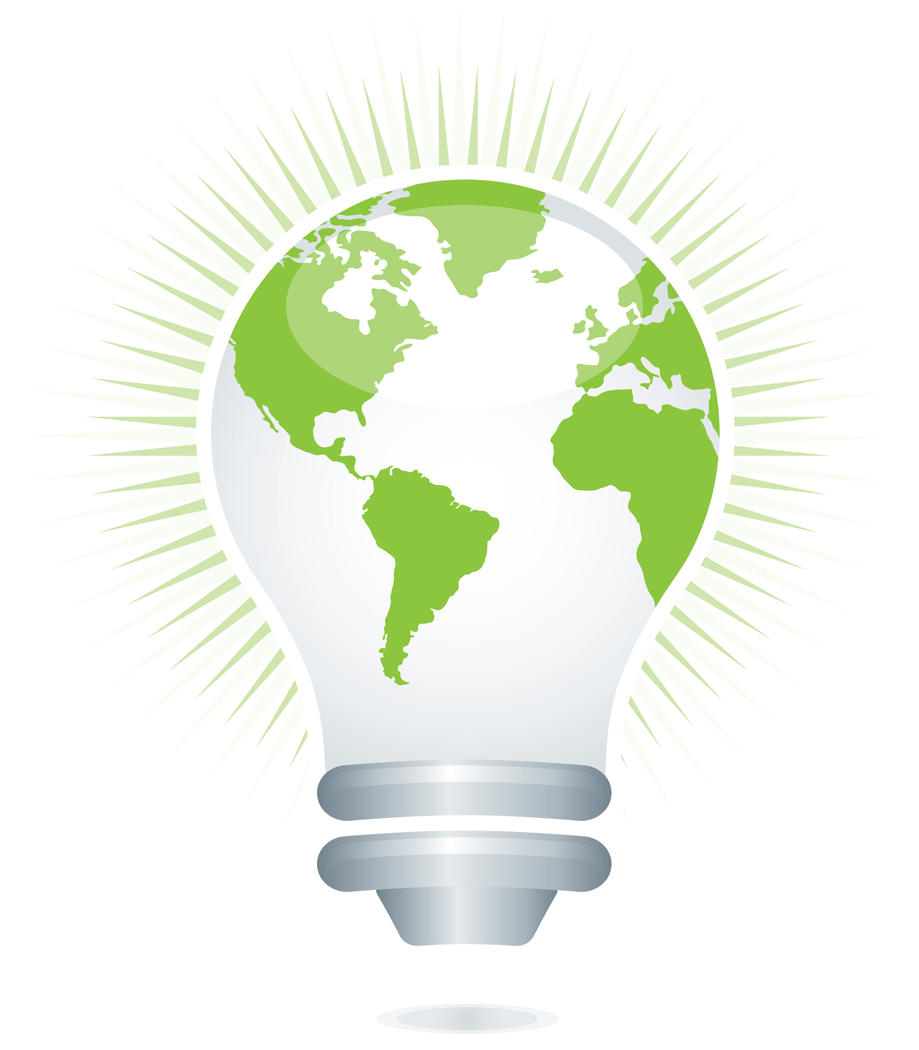 led lighting light energy development